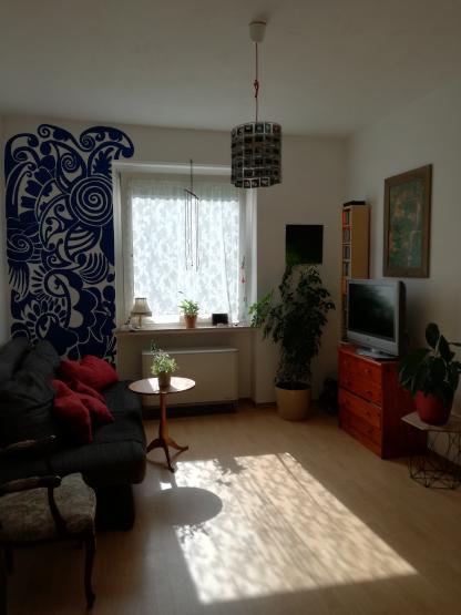 sch ne single wohnung bis dezember 2017 wohnung in essen frohnhausen. Black Bedroom Furniture Sets. Home Design Ideas