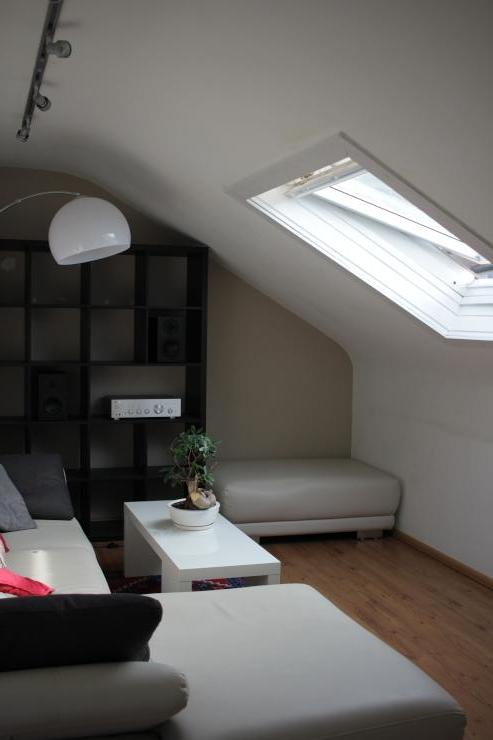 2 5 zimmer wohnung in gm nd west wohnung in schw bisch gm nd weststadt. Black Bedroom Furniture Sets. Home Design Ideas