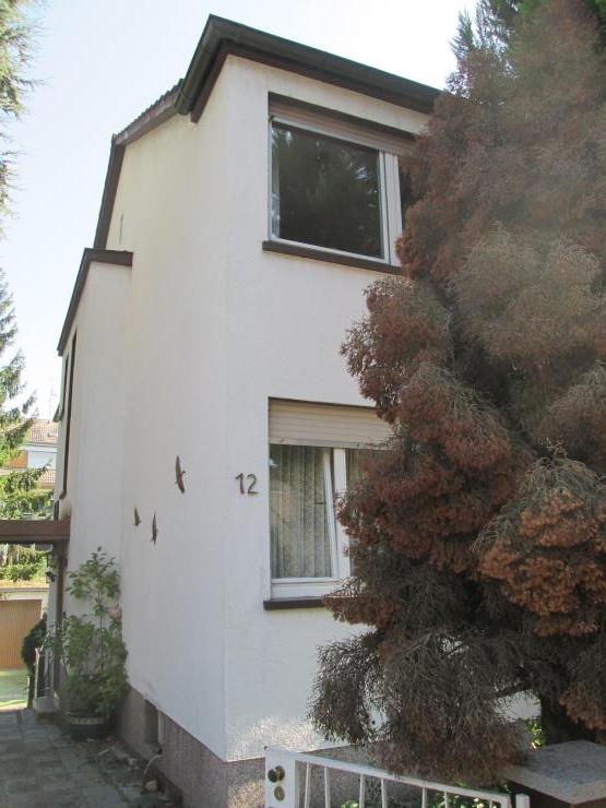 Haus Mannheim : Häuser Angebote in Mannheim