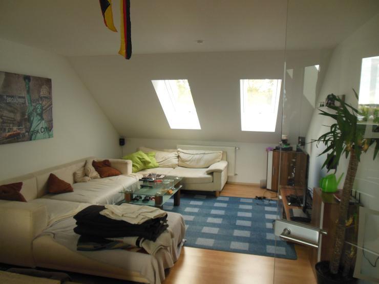 sch ne 5 zimmer wohnung mit ausblick und dachterrasse wohnung in landshut kumhausen. Black Bedroom Furniture Sets. Home Design Ideas