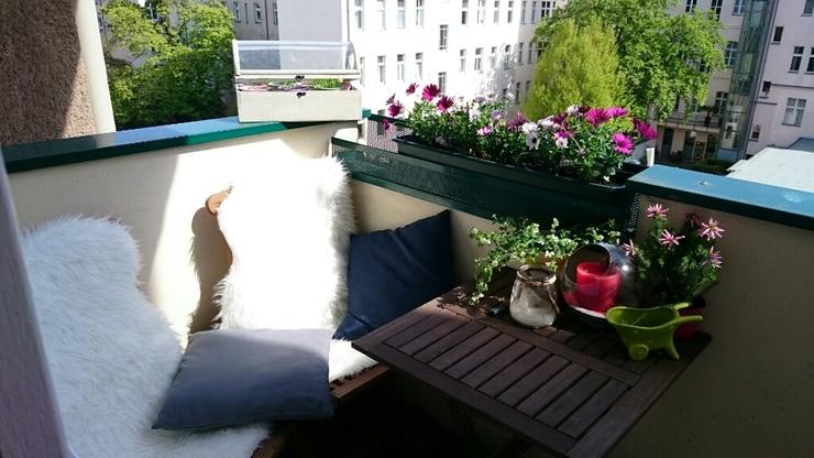 gem tliche 1 raum wohnung in perfekter lage 1 zimmer wohnung in berlin. Black Bedroom Furniture Sets. Home Design Ideas