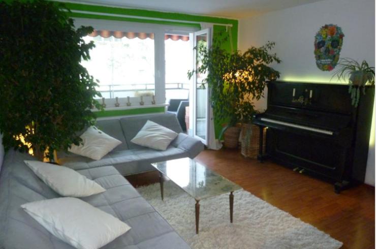 voll m blierte wohnung all inklusiv bestlage von. Black Bedroom Furniture Sets. Home Design Ideas