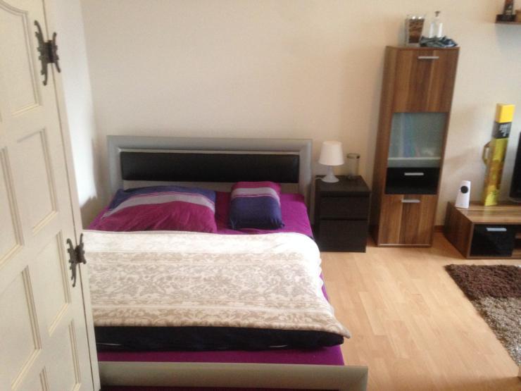 wohnung auf zeit zu vermieten in zentraler ruhigen lage in. Black Bedroom Furniture Sets. Home Design Ideas