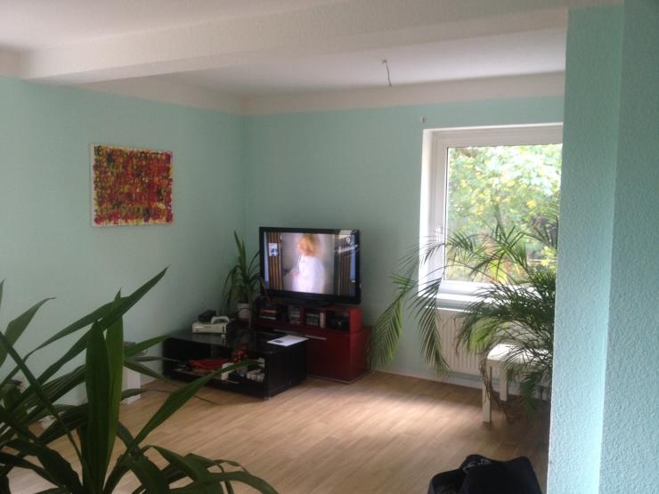 2 zimmer whg vollm bliert auf zeit 500vhb wohnung in rostock reutershagen. Black Bedroom Furniture Sets. Home Design Ideas