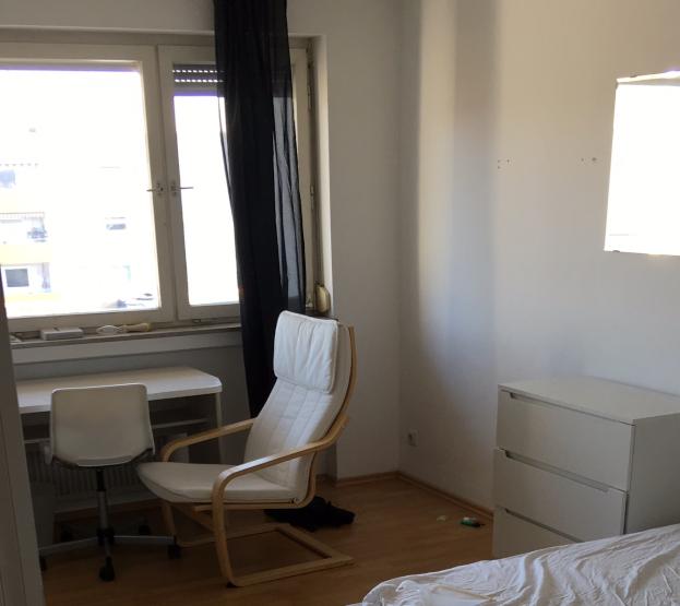 regensburg zentral 250 euro m bliertes 2er wg 16m zimmer wg zimmer in regensburg westenviertel. Black Bedroom Furniture Sets. Home Design Ideas