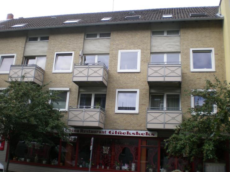 Zimmer Wohnung Braunschweig Innenstadt