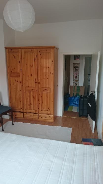 m blierte 2 zimmer wohnung zur zwischenmiete wohnung in hannover s dstadt. Black Bedroom Furniture Sets. Home Design Ideas