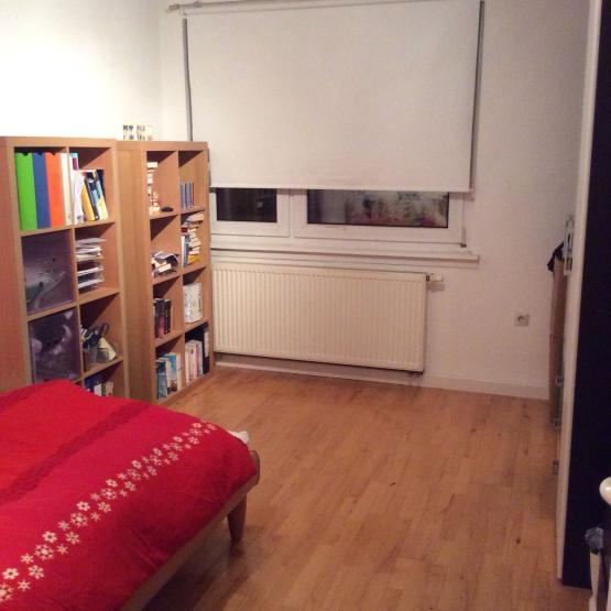2 zimmer k che bad in darmstadt bessungen wohnung in darmstadt darmstadt. Black Bedroom Furniture Sets. Home Design Ideas