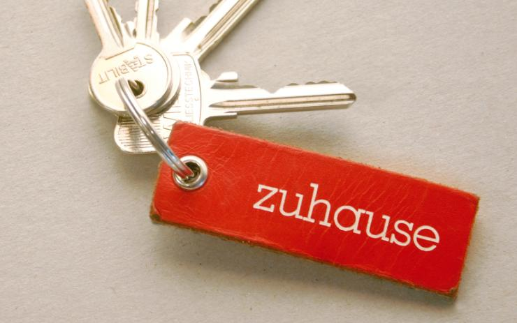 Wohnung Augsburg Pfersee
