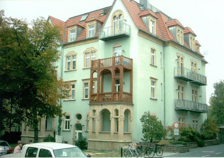 sch ne helle 1 zimmerwohnung mit balkon in der s dvorstadt 1 zimmer wohnung in dresden s dvorstadt. Black Bedroom Furniture Sets. Home Design Ideas