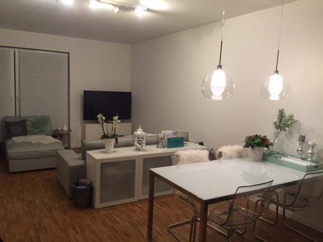 wundersch ner neubau zur zwischenmiete im oktober wohnung in hamburg eimsb ttel. Black Bedroom Furniture Sets. Home Design Ideas