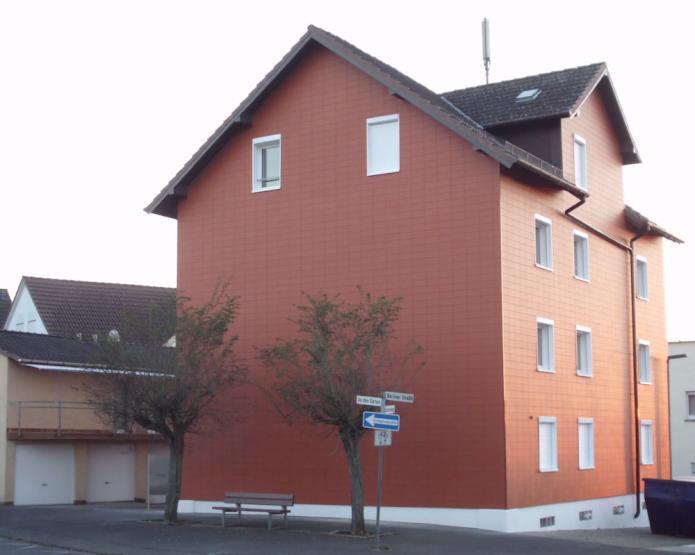 Wohnung Pohlheim