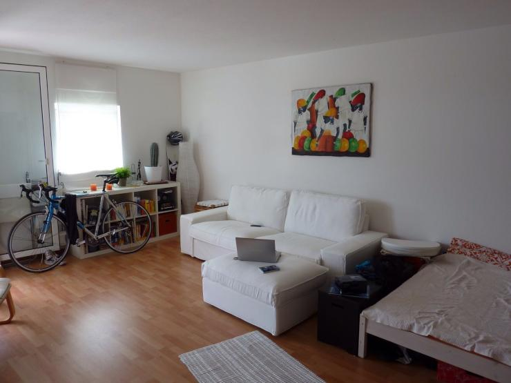 sonniges 1 zimmer app n he staden 1 zimmer wohnung in saarbr cken st johann. Black Bedroom Furniture Sets. Home Design Ideas
