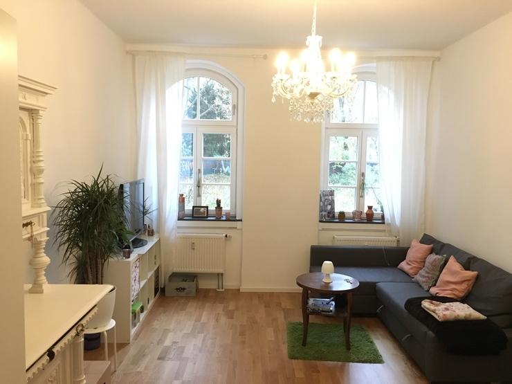 renovierter altbau im sch nen riehl wohnung in k ln riehl. Black Bedroom Furniture Sets. Home Design Ideas