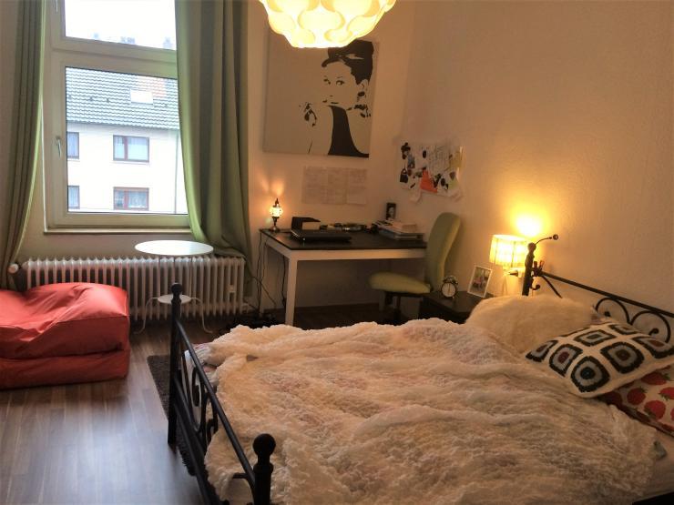 zentral wohnen im sch nen altenbochum zimmer in bochum altenbochum. Black Bedroom Furniture Sets. Home Design Ideas