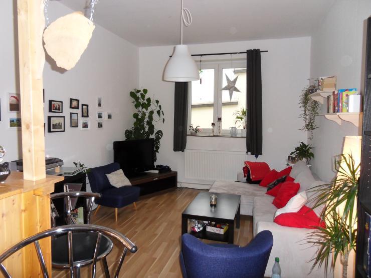 Sch Ne 3 Zimmerwohnung Kassel Mitte Wohnung In Kassel Mitte