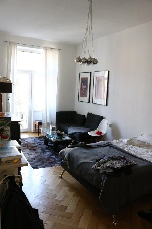 sch nes 23 qm zimmer in berufst tigen wg in pempelfort wgzimmer d sseldorf pempelfort. Black Bedroom Furniture Sets. Home Design Ideas