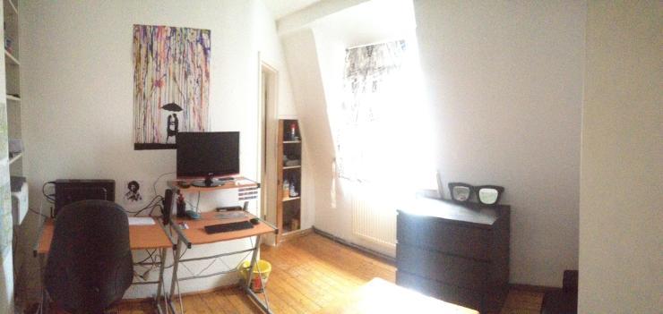 m bliertes 26qm zimmer in zentraler 3er wg wg zimmer in. Black Bedroom Furniture Sets. Home Design Ideas