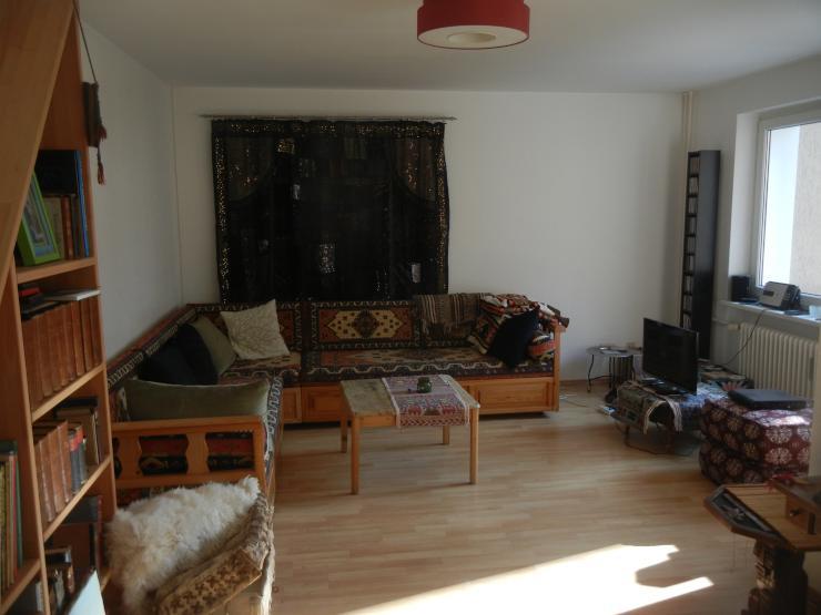wundersch ne 3 zimmer wohnung mit balkon in neuk lln wohnung in berlin neuk lln. Black Bedroom Furniture Sets. Home Design Ideas