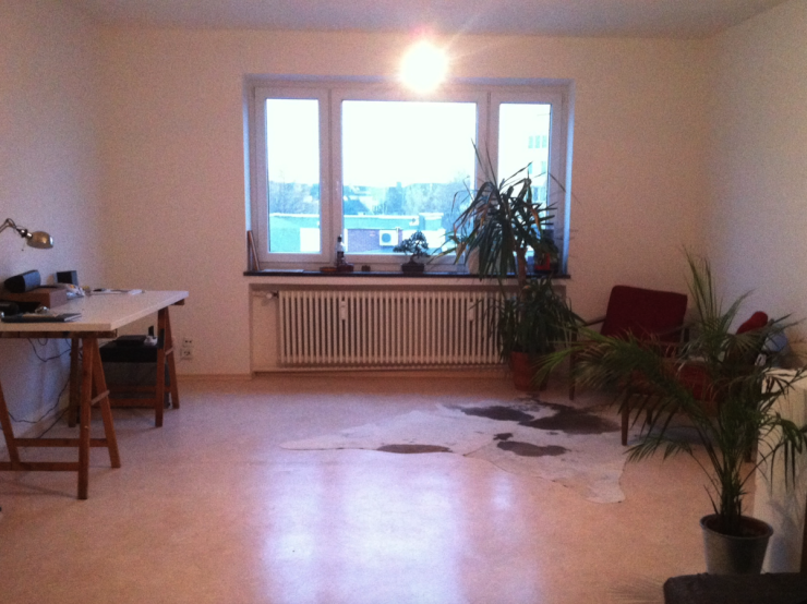 helle 1 zimmerwohnung in neuhausen nymphenburg zu vermieten 1 zimmer wohnung in m nchen. Black Bedroom Furniture Sets. Home Design Ideas