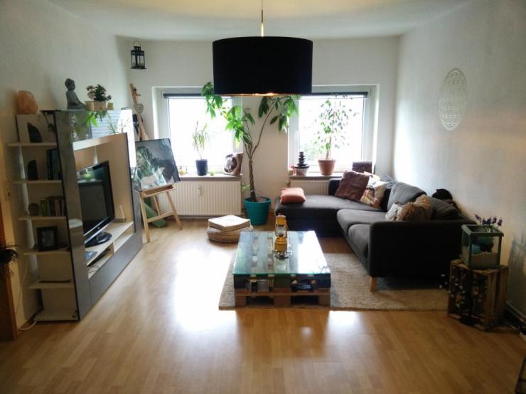 sch ne 3 zimmerwohnung in angenehmer hausgemeinschaft wohnung in bochum linden. Black Bedroom Furniture Sets. Home Design Ideas