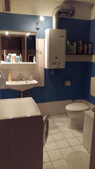 helle zentrale wohnung in den quadraten 1 zimmer wohnung in mannheim quadrate. Black Bedroom Furniture Sets. Home Design Ideas