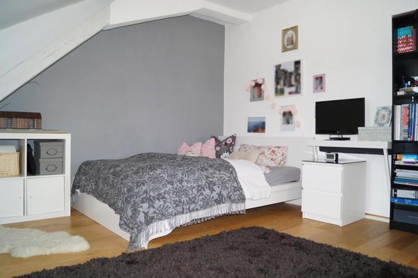 sch ne 1 zimmerwohnung zur zwischenmiete 550 eur kalt m nchen moosach 1 zimmer wohnung in. Black Bedroom Furniture Sets. Home Design Ideas