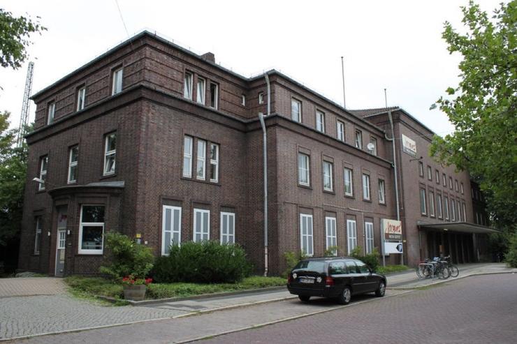 Neue Wg Wohnung In Top Lage Wohnen Im Bahnhof Brem