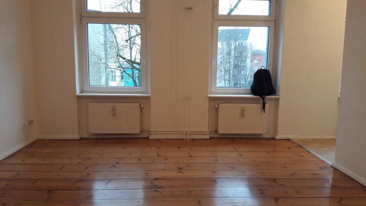 wundersch ne 2 zimmer wohnung perfekt f r einen single. Black Bedroom Furniture Sets. Home Design Ideas
