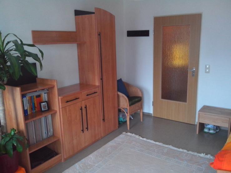 studenten apartment in regensburg nahe uni klinikum 1. Black Bedroom Furniture Sets. Home Design Ideas