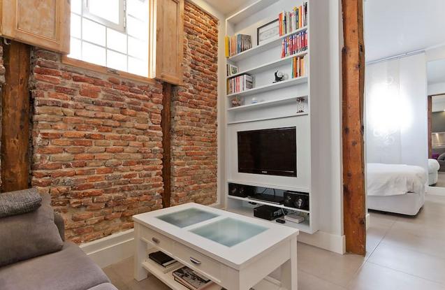 design und beste zentrale wohnung wohnung in dortmund mitte. Black Bedroom Furniture Sets. Home Design Ideas