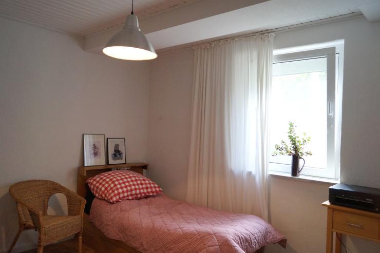 g nstige mini wohnung in ruhiger lage 1 zimmer wohnung. Black Bedroom Furniture Sets. Home Design Ideas