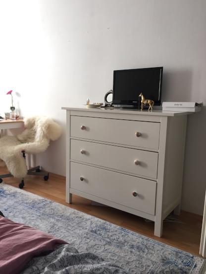 ein zimmer wohnung in sendling zur zwischenmiete vom bis 17 1 zimmer wohnung in. Black Bedroom Furniture Sets. Home Design Ideas