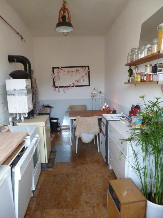 Raum Wohnung Halle Innenstadt