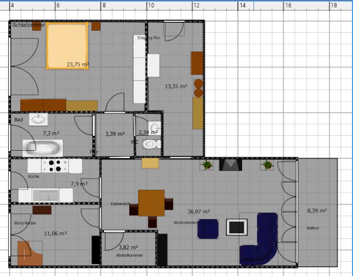 wohnungen remagen wohnungen angebote in remagen. Black Bedroom Furniture Sets. Home Design Ideas