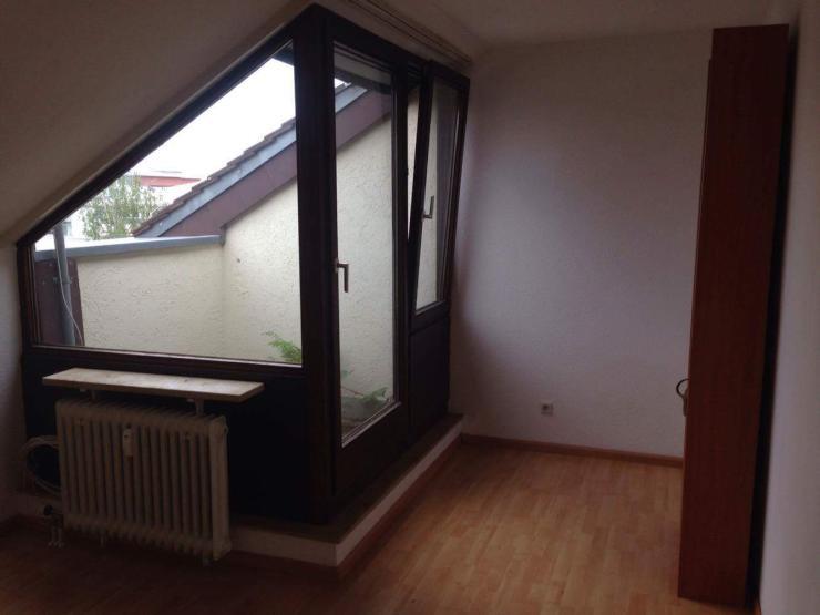 Wohnung In Freiburg Suchen