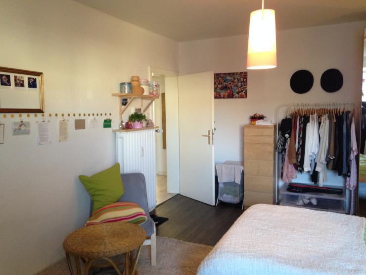 3 zimmer wohnung kassel mitte auch wg geeignet wohnung in kassel mitte. Black Bedroom Furniture Sets. Home Design Ideas