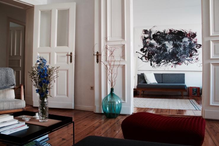 beautiful 3 room apartment in neuk lln to sublet 3 raumtraum zur untermiete teilm bliert. Black Bedroom Furniture Sets. Home Design Ideas