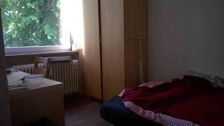 kleine gem tliche 2 zimmer wohnung f r studenten 1 zimmer wohnung in regensburg innenstadt. Black Bedroom Furniture Sets. Home Design Ideas