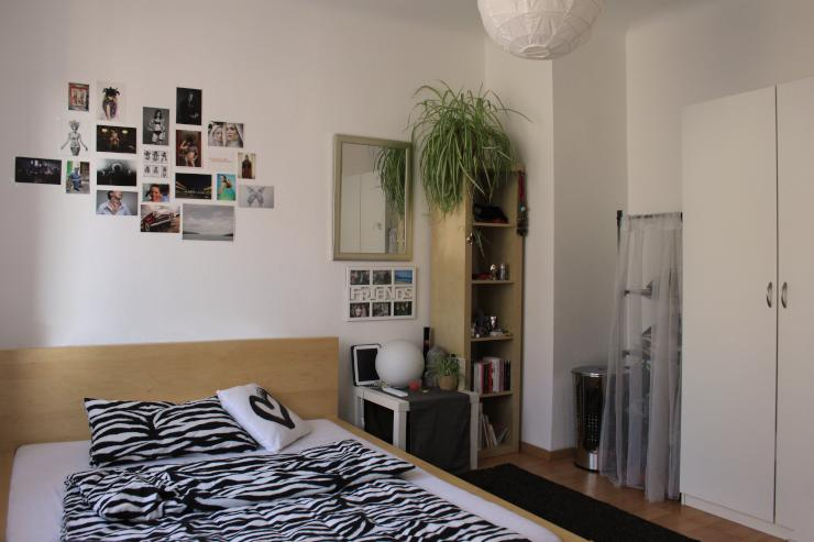 sch nes 15 m zimmer in 2er wg in stuttgart ost wohngemeinschaften stuttgart ost. Black Bedroom Furniture Sets. Home Design Ideas