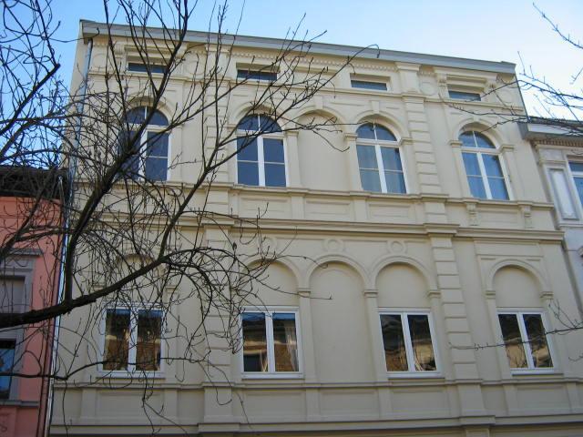 Wohnungen Bonn Zentrum