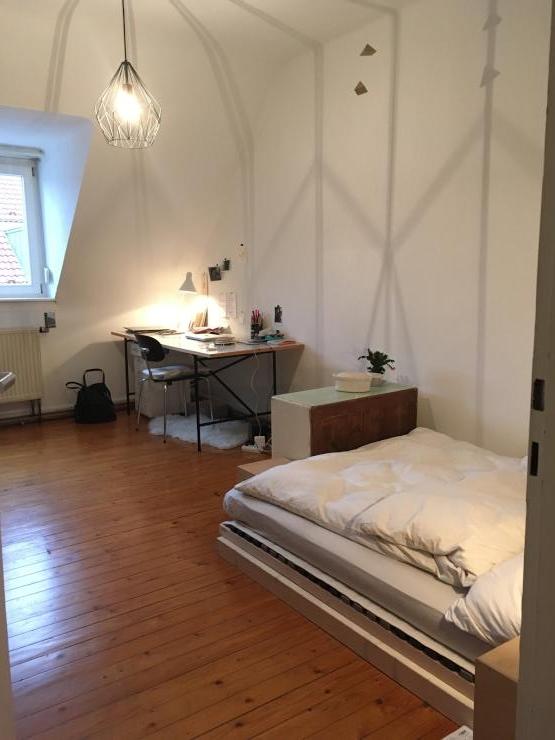15 helle und sch n m blierte quadratmeter in der weststadt wg zimmer karlsruhe m bliert. Black Bedroom Furniture Sets. Home Design Ideas