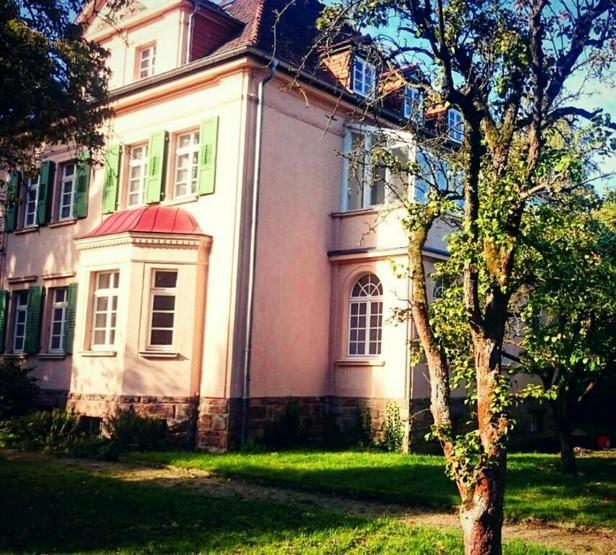 Wg zimmer in exklusiver studentenvilla wgs fulda innenstadt for Zimmer 75 00 37
