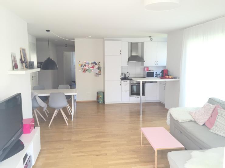 neue m blierte wohnung f r 6 monate zu vermieten wohnung in reutlingen ringelbach. Black Bedroom Furniture Sets. Home Design Ideas
