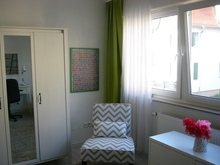 sehr sch nes gro es zimmer in stuttgart obert rkheim wohngemeinschaft. Black Bedroom Furniture Sets. Home Design Ideas