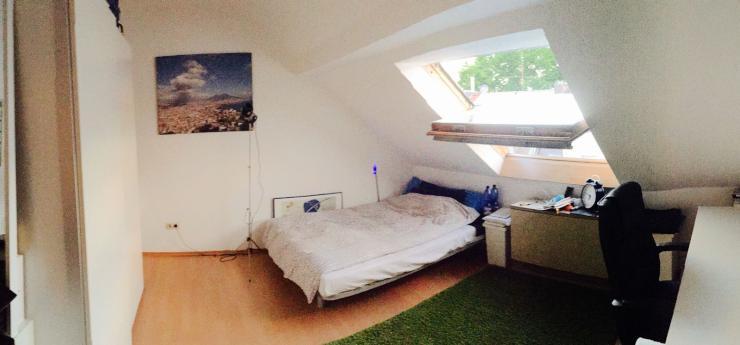 17 m wg zimmer in 4 zimmer wohnung in dortmund wgs in dortmund mitte. Black Bedroom Furniture Sets. Home Design Ideas