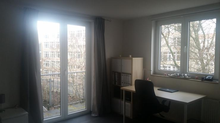 helle zentrale 1 zimmer wohnung in wuppertal elberfeld 2 min zum hbf 1 zimmer wohnung in. Black Bedroom Furniture Sets. Home Design Ideas