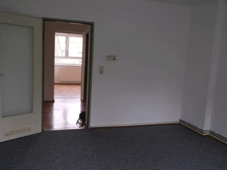 g nstige 1 zimmer wohnung f r berufst tige oder studenten mit b rgschaft 1 zimmer wohnung in. Black Bedroom Furniture Sets. Home Design Ideas
