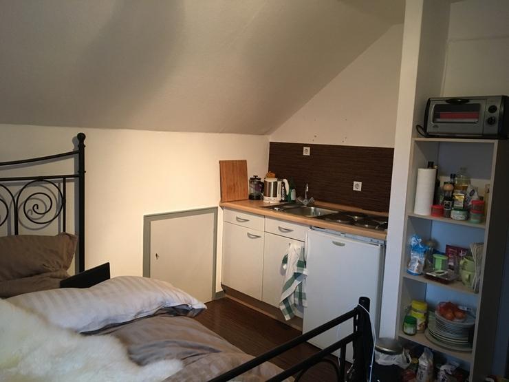 1 zimmer wohnung 1 zimmer wohnung in bielefeld bielefeld. Black Bedroom Furniture Sets. Home Design Ideas