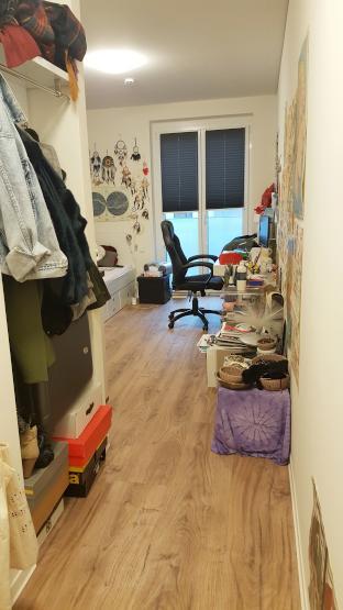 Studenten apartment in hamburg ab 2 oktober 2017 1 zimmer wohnung in hamburg marienthal - Studentenzimmer hamburg ...